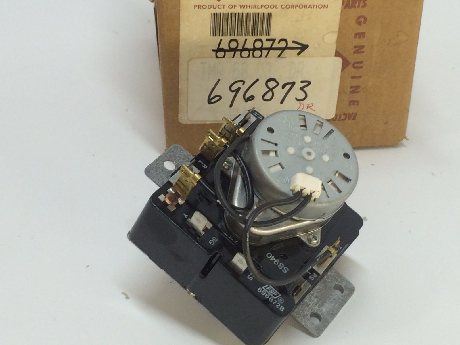 Appliance Repair Parts Appliance Repair Parts 696873